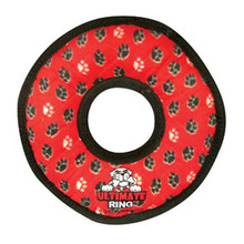 Ultimate Ring Dog Toy
