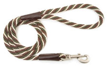 Mendota 6 Foot Snap Leash