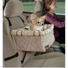 Deluxe Dog Booster Seat (Continental US Only)