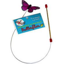 Go Cat Butterflier Teaser Wand