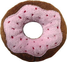 Donut Catnip Toy