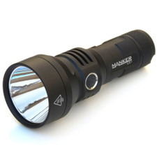 Manker U21 1560 Lumen Pocket Thrower CREE XHP35 HI LED Flashlight