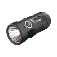 Manker MK41 Ultra-Compact Throw Beam LED Flashlight