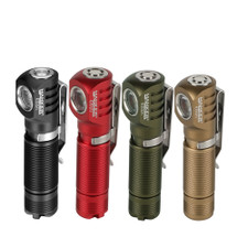 Manker E02 II Ultra-Compact Pocket EDC Flashlight