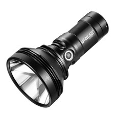 Manker MK35 II 2,000M Thrower King 6,000 Lumens LUMINUS SBT90 GEN2 LED Flashlight Use 4x 18650 Batteries