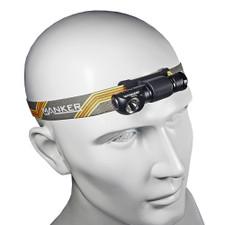 Manker Headband for E02 / E02H / E02 II