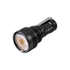 Manker MC13 Ultra-Throw EDC LED Flashlight