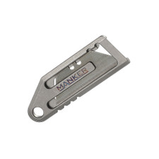 Manker UTi Edge Titanium Utility Knife