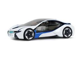 BMW Vision Efficient Dynamics Concept 1/43 Diecast Model Car Paragon 91021