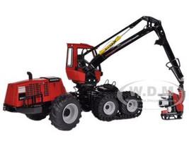 Komatsu 365 931.1 Harvester 1/35 Diecast Model First Gear 10-3971
