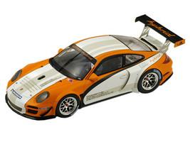 Porsche 911 997 GT3 R Hybrid 2010 1/18 Model Car Spark 18S059