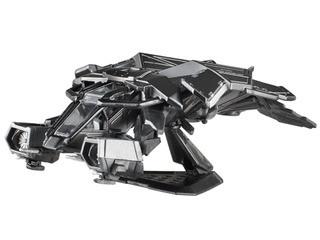 Batman Dark Knight Rises The Bat Plane Elite 1/50 Diecast Model Hotwheels BCJ82