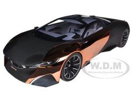 Peugeot Concept Car Onyx 2012 Paris Auto Show 1/18 Diecast Car Model Norev 184861