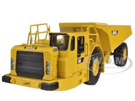 CAT Caterpillar AD45B Underground Articulated Truck 1/50 Diecast Model Norscot 55191