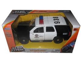 2010 Chevrolet Tahoe LAPD Los Angeles Police Department 1/32 Diecast Car Model Jada 96340
