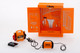 Beta Garage Mechanic Accessory 13 pieces Tool Kit Set for 1/18 Scale Models True Scale Miniatures 13AC25