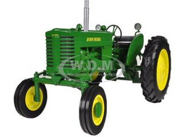 "John Deere 1948 Model ""MT"" Gas Wide Front Tractor 1/16 Diecast Model Speccast JDM210"
