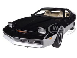 1982 Pontiac Trans Am KARR Elite Edition 1/18 Diecast Car Model Hotwheels BCT86