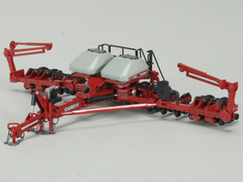 Case IH Early Riser 1255 16 Row Corn Planter 1/64 Diecast Model Speccast ZJD1741