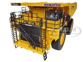 Komatsu 830E-AC Dump Truck 1/50 Diecast Model First Gear 50-3273