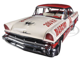 1956 Mercury Monterey #14 Billy Myers Winner 1956 Palm Beach 1/18 Diecast Car Model Sunstar 5147