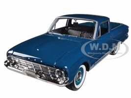 1960 Ford Falcon Ranchero Pickup 1/24 Diecast Model Car Motormax 79321