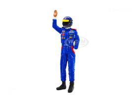 Ronnie Peterson Type II ELF Tyrrell Team 1/18 True Scale Miniatures 14AC10