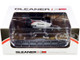 Gleaner Super Series S78 Combine with Draper Head 1/64 Diecast Model Speccast SCT 489