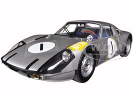 1964 Porsche 904 #1 Japan Grand Prix Winner S. Soukichi Limited to 200pcs 1/12 Model Car Spark 12SJ001