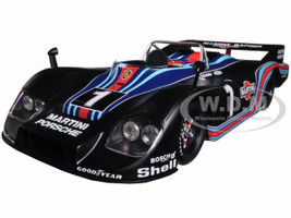 Porsche 936/76 #1 Martini 1976 Nurburgring 300km R. Stommelen Limited to 1200pcs 1/18 True Scale Miniatures 141826R