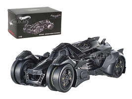 Batman Arkham Knight Batmobile Elite Edition 1/43 Diecast Car Model Hotwheels BLY30