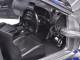 "Brian's Nissan GTR Skyline R34 Silver/Blue ""Fast & Furious"" Movie 1/24 Diecast Model Car Jada 97158"