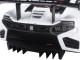 Mclaren 12C GT3 White 1/18 Diecast Model Car Autoart 81341