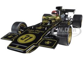 Lotus 72D #31 Emerson Fittipaldi 1972 Austrian Grand Prix Winner 1/18 Diecast Model Car Quartzo 18291