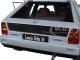 Lancia Delta S4 Grey 1/18 Diecast Model Car Autoart 74772