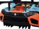 Mclaren 12C GT3 Gulf Livery 1/18 Diecast Model Car Autoart 81343