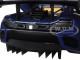 Mclaren 12C GT3 Azure Blue 1/18 Diecast Model Car Autoart 81344