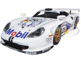 1997 Porsche 911 GT1 #26 24hrs Lemans E.Collard/R.Kelleners/Y. Dalmas 1/18 Diecast Model Car Autoart 89773