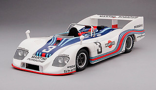 1976 Monza 1000KM Winner Porsche 936/76 #3 Martini Racing J.Ickx Limited Edition to 1200pcs 1/18 Model Car True Scale Miniatures 141827R