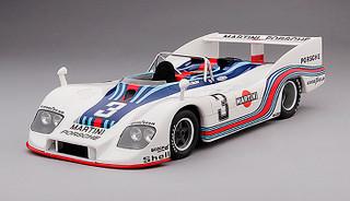 1976 Monza 1000KM Winner Porsche 936/76 #3 Martini Racing J.Ickx Limited Edition to 1200pcs 1/18 Model Car True Scale Miniatures 141827R