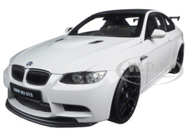 BMW M3 GTS Alpine White 1/18 Diecast Model Car Kyosho 08739