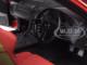 Mazda RX-7 (FD) Tuned Version Vinatge Red 1/18 Diecast Model Car AutoArt 75969