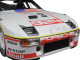 1980 Porsche 924 GT #3 Porsche System Le Mans 24Hr D. Bell- A. Holber Limited Edition to 500pcs 1/18 Model Car True Scale Miniatures 141825R