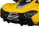 McLaren P1 Yellow 1/24 Diecast Model Car Motormax 79325