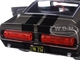 """1967 Ford Mustang Custom """"Eleanor"""" Gone in 60 Seconds Movie (2000) 1/24 Diecast Model Car Greenlight 18220"""