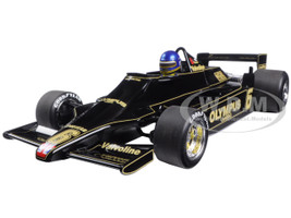 Lotus Ford 79 #6 Ronnie Peterson 1978 1/18 Diecast Model Car Minichamps 100780006
