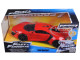 "Lykan Hypersport ""Fast & Furious 7"" Movie 1/24 Diecast Model Car Jada 97377"
