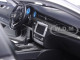 2015 Maserati Quattroporte GTS Maratea Grey 1/18 Diecast Model Car AutoArt 75806