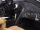 2014 Chevrolet Corvette C7 Stingray Police Matt Black 1/18 Diecast Model Car Maisto 36212
