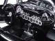 1957 Chevrolet Corvette Highway Patrol 1/18 Diecast Model Car Maisto 31380